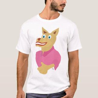 Heißer Kumpel T-Shirt