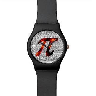 Heißer PU Armbanduhr