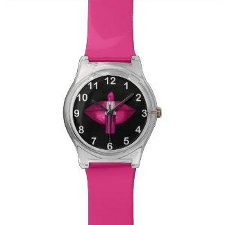 Heißes Armbanduhr