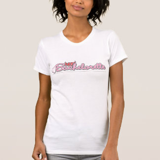 heißes bachelorette t-shirt