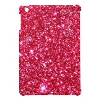 heißes Rosa pinkfarbener kleiner iPad Mini Cover