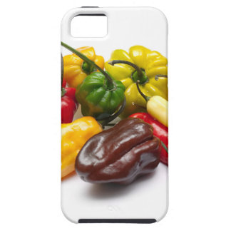 Heißeste Paprikas Etui Fürs iPhone 5