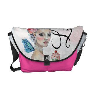 Heißeste Tasche, die überhaupt Marie Antoinette Fe Kurier Taschen