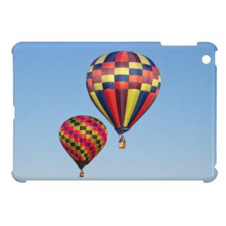Heißluft-Ballone iPad Mini Hülle