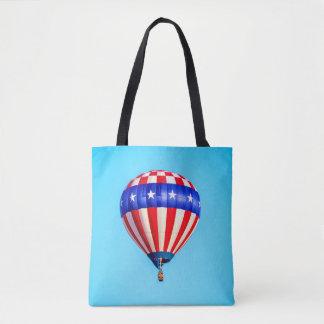 Heißluft-Ballone Tasche