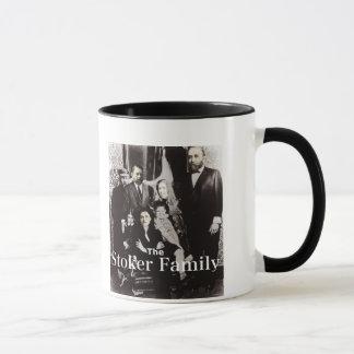 Heizer-Familien-Tasse Tasse