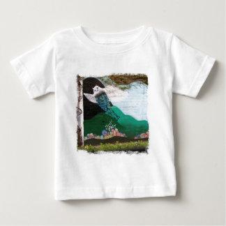 Helaines japanische Graffiti 2 Baby T-shirt