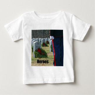 Helder Baby T-shirt