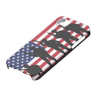 Helder von Amerika iPhone 5 Fall (hohe Qualität) iPhone 5 Schutzhülle
