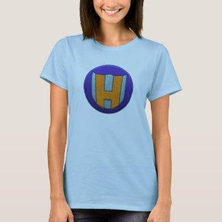 Heldlass-Problem T-Shirt