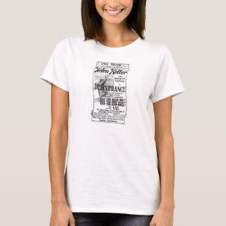 Helen Keller 1919 Vintager Filmanzeige T - Shirt