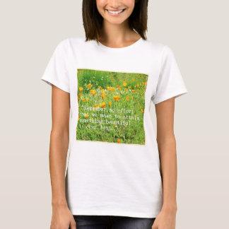 Helen Keller No.1 T-Shirt