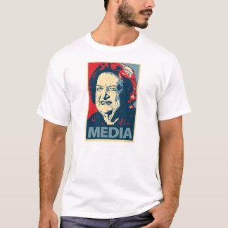 Helen Thomas - Medien: OHP T - Shirt