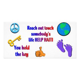 Helfendes HAITI_ Karte