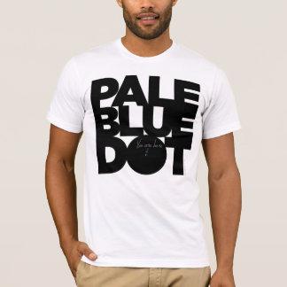 Hellblau T-Shirt