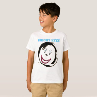 Helle Augen T-Shirt