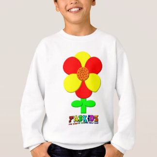 Helle Blume Sweatshirt