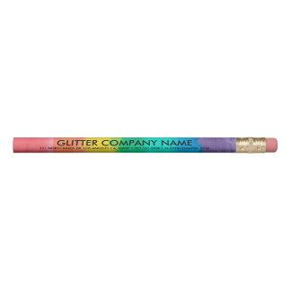 Helle FarbAquarell-Bürsten-Anschläge Bleistift