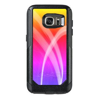 Helle Fetzen-Reihe OtterBox Samsung Galaxy S7 Hülle