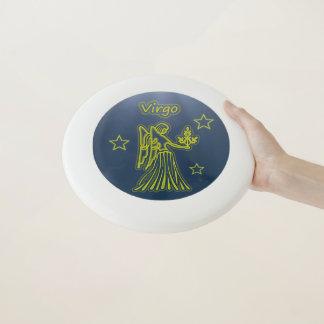 Helle Jungfrau Wham-O Frisbee