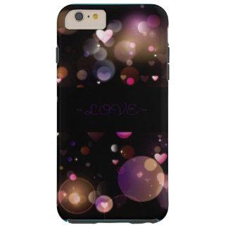helle Liebe Tough iPhone 6 Plus Hülle