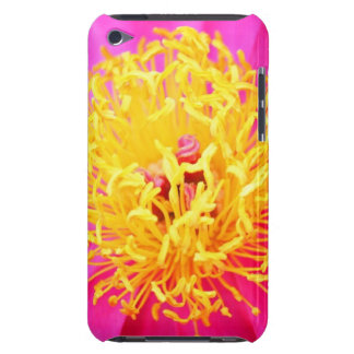 Helle rosa Blume iPod Touch Case