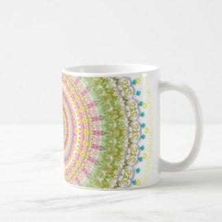 Helle Segen-Mandala Kaffeetasse