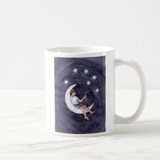 Helle Wünsche Kaffeetasse