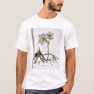 """Helleborus Niger von """"Phytographie Medicale"""" durch T-Shirt"""