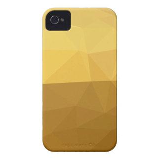 Heller abstrakter niedriger Case-Mate iPhone 4 hüllen