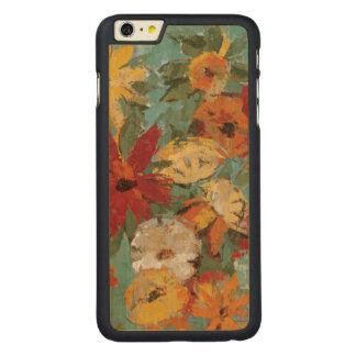 Heller ausdrucksvoller Garten Carved® Maple iPhone 6 Plus Hülle
