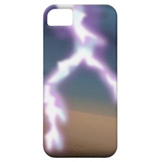 Heller Blitz iPhone 5 Cover