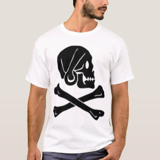 Heller Hintergrund Henrys Avery T-Shirt