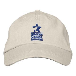 Heller Hut, Logo der Marine WCC Baseballkappe
