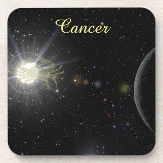 Heller Krebs Untersetzer