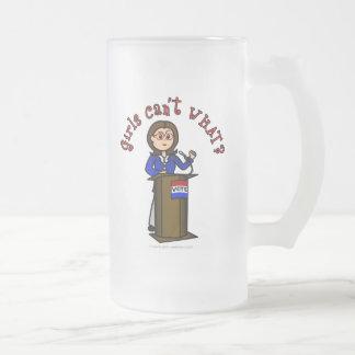 Heller Politiker Tee Haferl