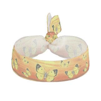 Heller Schmetterling Haarband