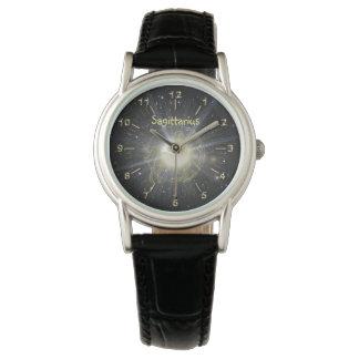 Heller Schütze Armbanduhr