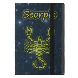 Heller Skorpion iPad Mini Schutzhüllen