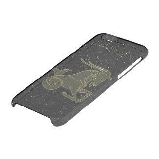 Heller Steinbock Durchsichtige iPhone 6/6S Hülle