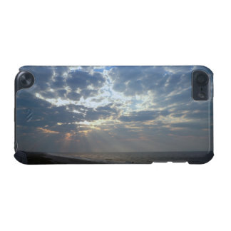Heller Strand-Morgen - Eichen-Insel, NC iPod Touch 5G Hülle