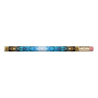 Helles Blau Bleistift