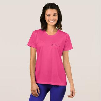 helles Shirt der Sport-Tek der Frauen 4TEN