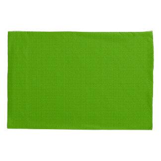 Hellgrüne dekorative Designer-Kissenbezüge Kissenbezug