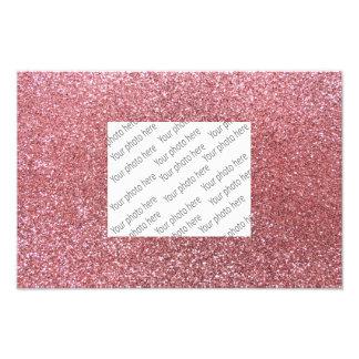 Hellrosa Glitter Fotos