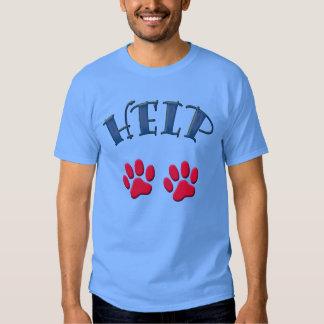 HELP animals -.- Shirts