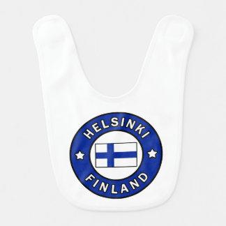Helsinki Finnland Babylätzchen