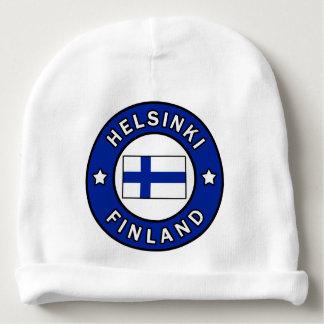 Helsinki Finnland Babymütze