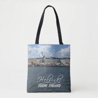 Helsinki-Hafentaschen Tasche