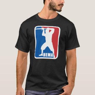 HEMA Ochs langes Klinge-Schutz-Shirt T-Shirt